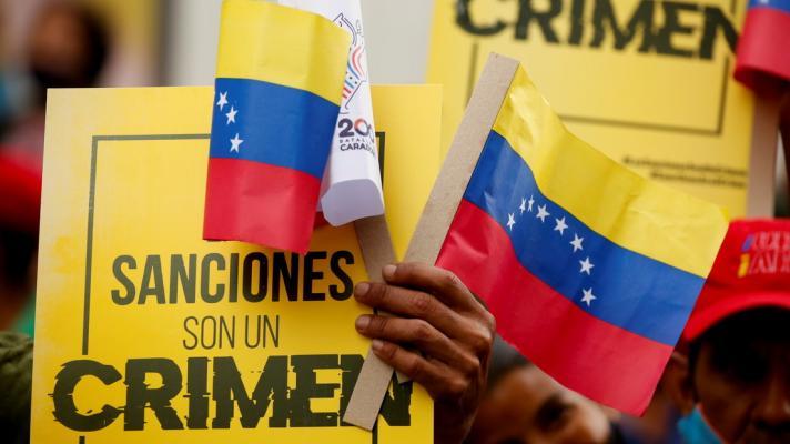 Terrorismo económico: la estrategia de EEUU Misión Verdad, Venezuela