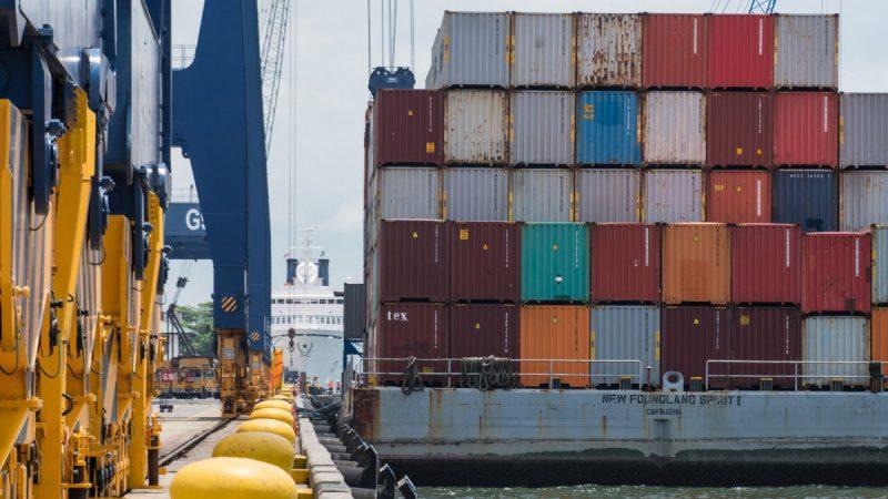 Crisis de contenedores provocará aumento en el precio de los productos Tegucigalpa. La Prensa de Honduras