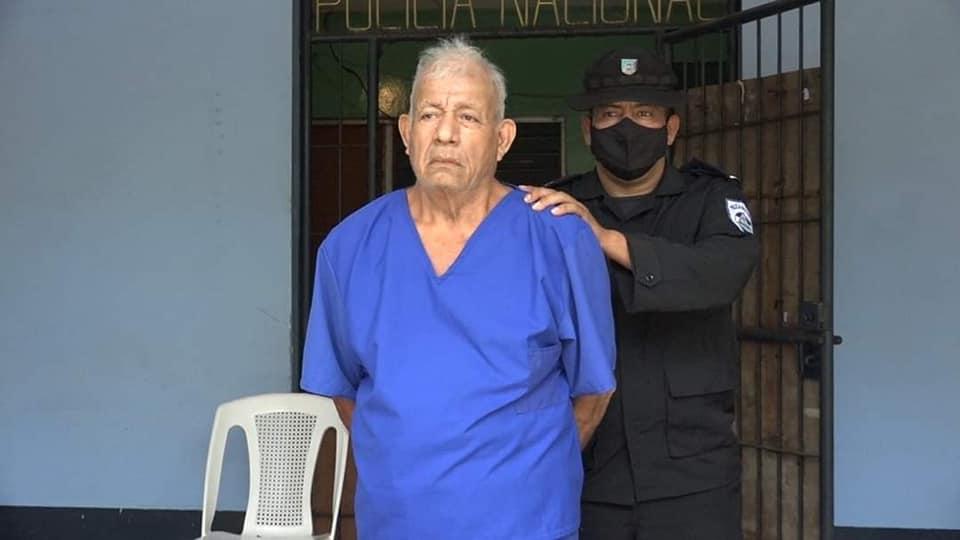 Detienen a taxista por supuestamente asesinar a pasajero Managua. Radio La Primerísima