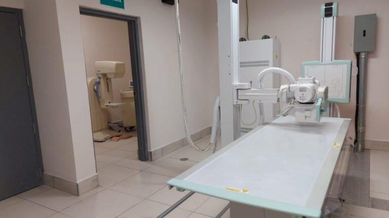 Inauguran hospital en Mina El Limón Managua. Radio La Primerísima