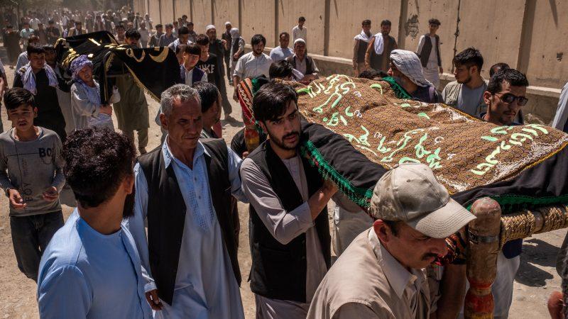 Afganistán, el gran juego de aplastar países Por John Pilger | johnpilger.com