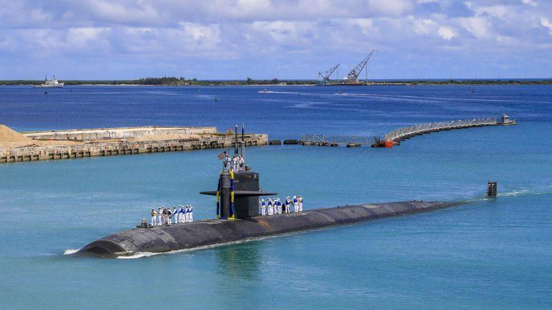 Alianza EEUU-Gran Bretaña-Australia rumbo a la guerra nuclear Por Thierry Meyssan | Red Voltaire, Francia