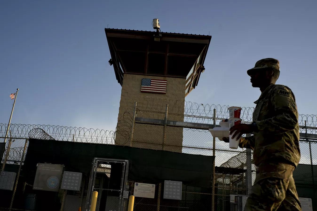 ¿Terminará algún día la ocupación ilegal de Guantánamo? Por Danay Galletti Hernández | Sputnik, Rusia
