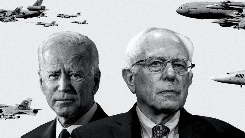 El régimen Biden quiere destruir el mundo Por Glenn Sambola