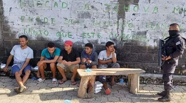 Cuatro nicas son acusados en El Salvador por traficar droga San Salvador. Agencia