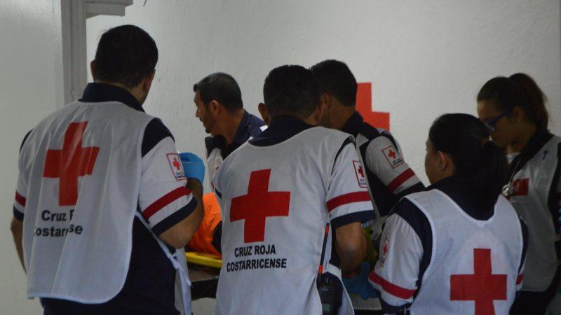Nicaragüenses resultan heridos tras pelear en Costa Rica San José. Diario Extra