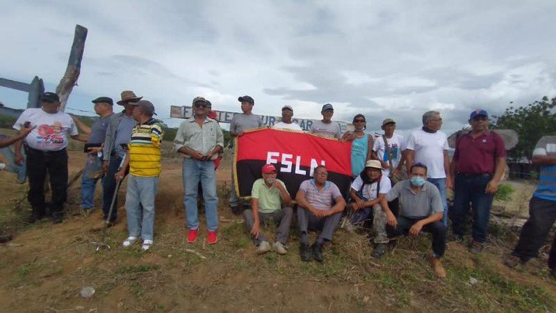 Un encuentro con combatientes históricos Por Yorlis Luna Delgado