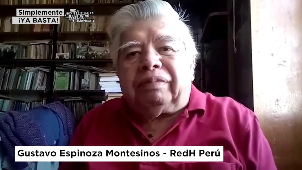 Abimael Guzmán y el senderismo: ni comunistas ni revolucionarios Por Gustavo Espinoza M.