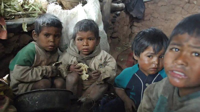 El virus del hambre: marca y sello capitalista Por Pasqualina Curcio | Agencia ALAI, Ecuador