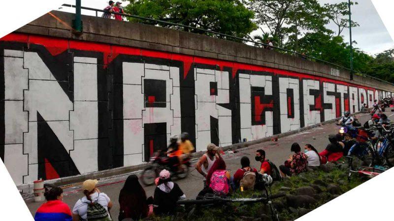Hacia los Narco-Estados Por José A. Amesty R. | Agencia ALAI, Ecuador