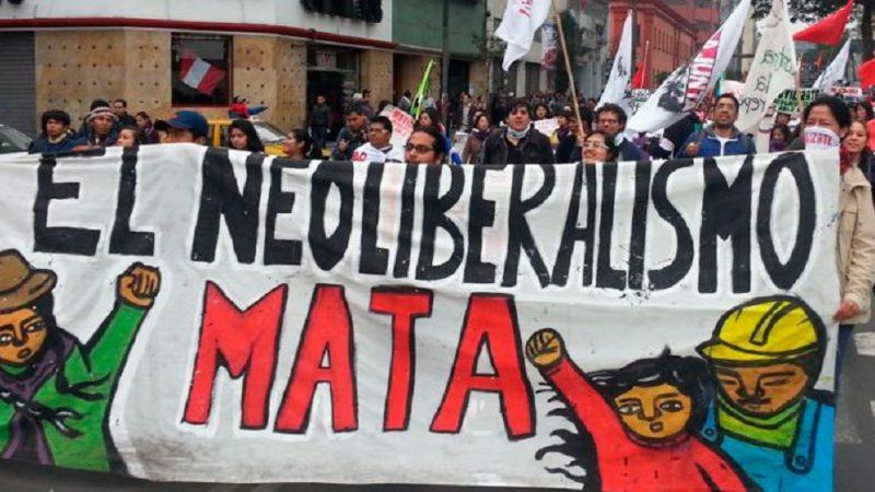 La derrota ideológica del neoliberalismo Por Florencia Angilletta | Le Monde Diplomatique, Argentina. Traductor: Ignacio Barbeito