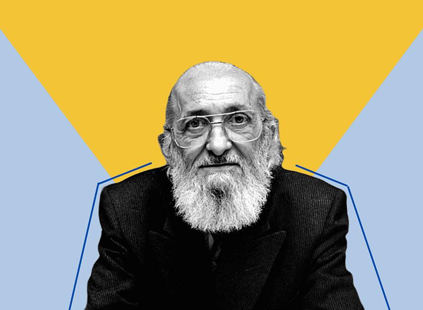 Del deber de no mentir al criticar Por Paulo Freire | Cuadernos y Caminos