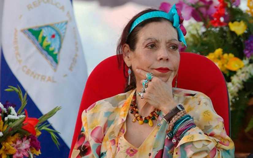 La fuerza de un pueblo no se vence con mentiras Por Rosario Murillo, Vicepresidenta de Nicaragua