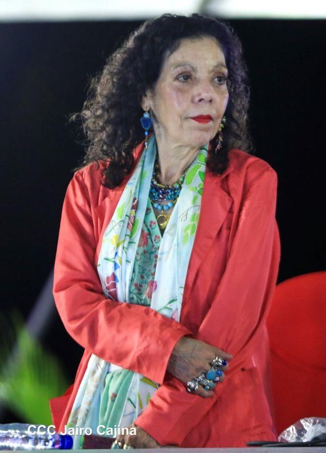 La salud y algunas verdades verdaderas Por Rosario Murillo, Vicepresidenta de Nicaragua (*)