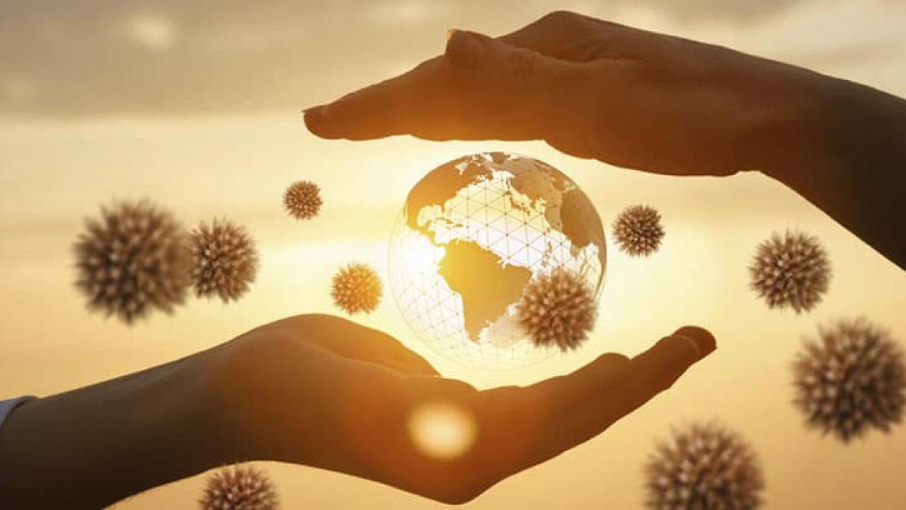 Con la pandemia, la mayor certeza es la incertidumbre Por Eder Peña   Misión Verdad, Venezuel
