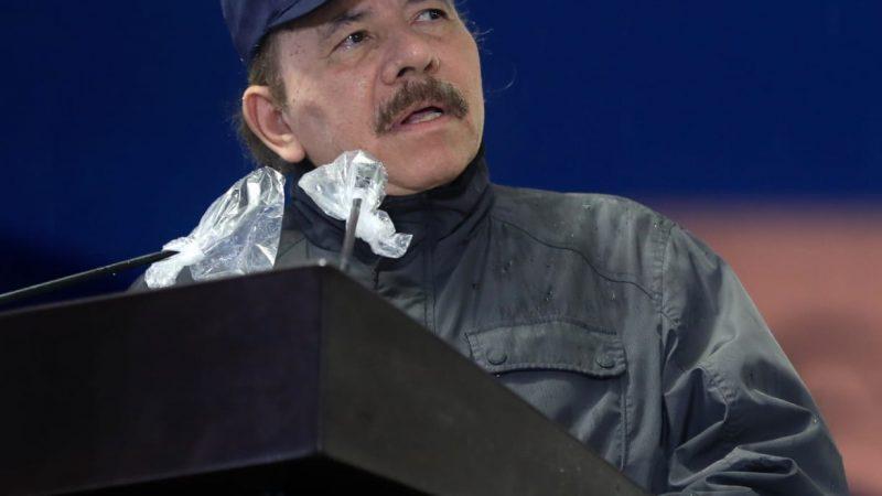 Daniel rechaza a los tejados de vidrio que quieren enjuiciar a Nicaragua Managua. Wiston López. Radio La Primerísima