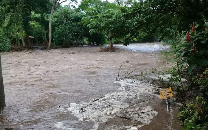 Reportan dos personas arrastradas y un ahogado Managua. Radio La Primerísima