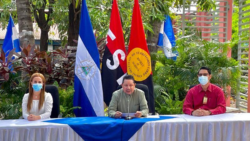 Entregarán seis escuelas rehabilitadas en Laguna de Perlas Managua. Radio La Primerísima