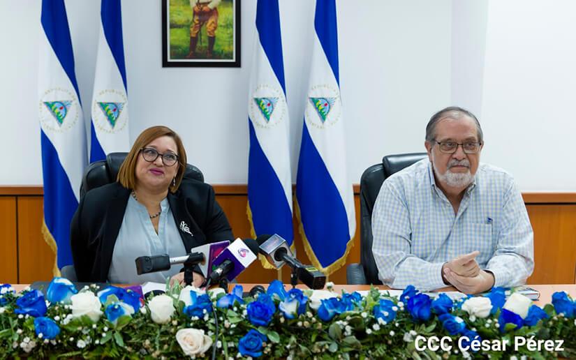 CSE insta a cumplir reglamento de ética electoral Managua. Radio La Primerísima