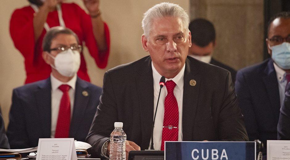 Cuba insta a revitalizar la Celac para fortalecer región Ciudad de México. Agencias