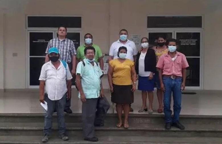 Capacitan a más de 300 facilitadores judiciales en Caribe Norte Managua. Radio La Primerísima
