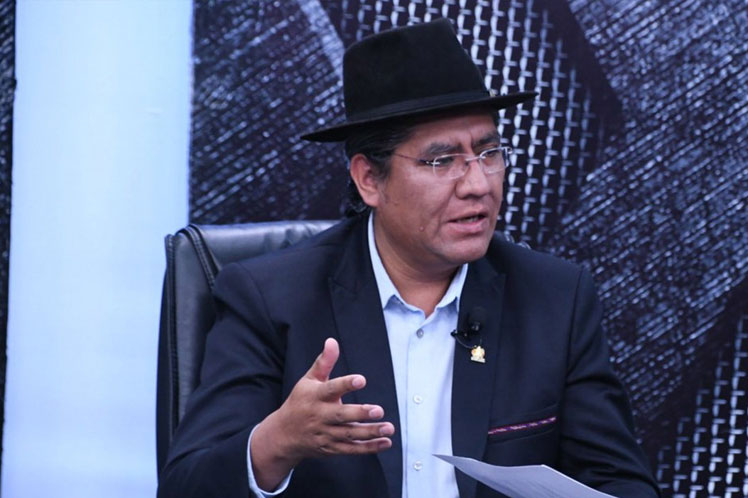 Bolivia propondrá fortalecer Celac como alternativa a OEA La Paz. Prensa Latina