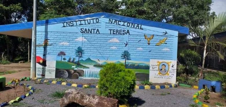 Inauguran Instituto Nacional de Santa Teresa Santa Teresa. Radio La Primerísima