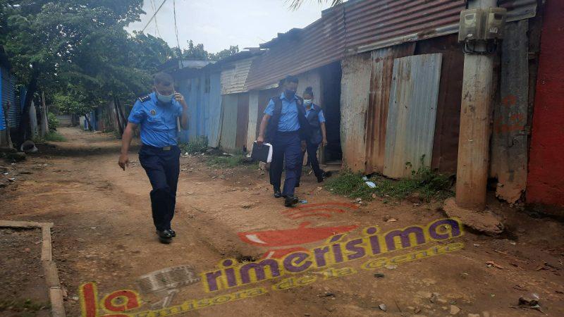 Descartan mano criminal en bebé muerto en Managua Managua. Por Jerson Dumas/Radio La Primerísima