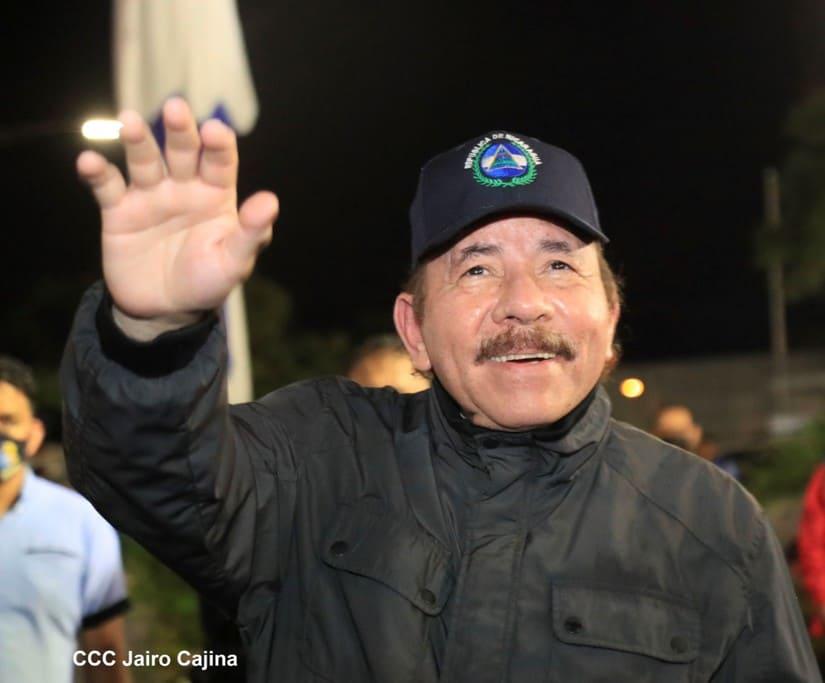 Daniel encabezará acto para celebrar Bicentenario de Independencia Managua. Radio La Primerísima