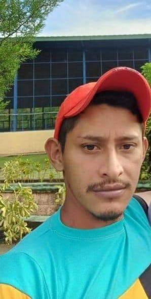 Asesinan a hombre de una estocada en Chontales Santo Domingo. Alexander Hurtado/Radio La Primerísima