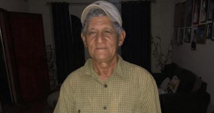 Fallece destacado maestro en Palacagüina Managua. Radio La Primerísima