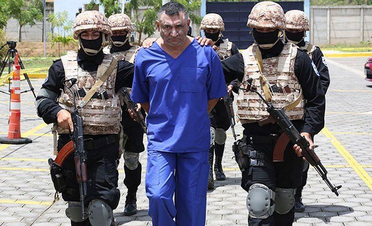 Envían a juicio a jefe de la Mara Salvatrucha Managua. Radio La Primerísima