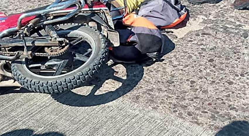 Niño muere al sufrir accidente junto a sus padres Managua. Radio La Primerísima