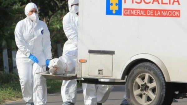 Colombia registra masacre número 70 Bogotá. Telesur