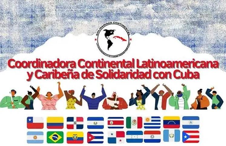Red Continental rechaza postura de expresidente mexicano contra Cuba Buenos Aires. Prensa Latina