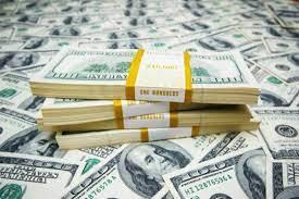 Reservas superan los 4 mil millones de dólares Managua. Informe Pastrán