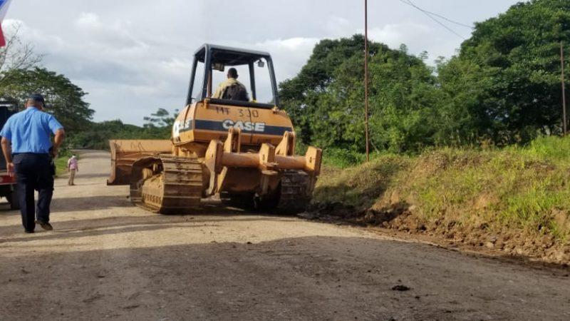 Inicia construcción de adoquinado la Libertad-Cuapa Managua. Por Danielka Ruíz/Radio La Primerísima