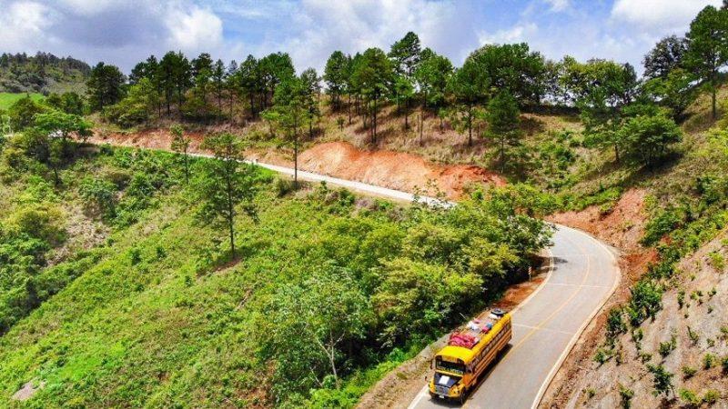 Concluyen nueva carretera adoquinada en Nueva Segovia Managua. Radio La Primerísima