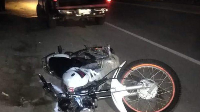 Cadáver de motociclista permanece en hospital de Estelí Managua. Radio La Primerísima