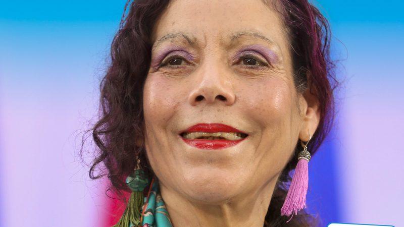 La unidad por la paz y la paz como camino de prosperidad Por Rosario Murillo Zambrana (*)