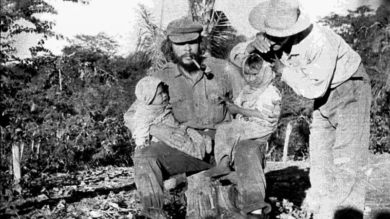 El documental prohibido sobre el Che (tres videos) Por Daniel Cecchini | Socompa, Argentina