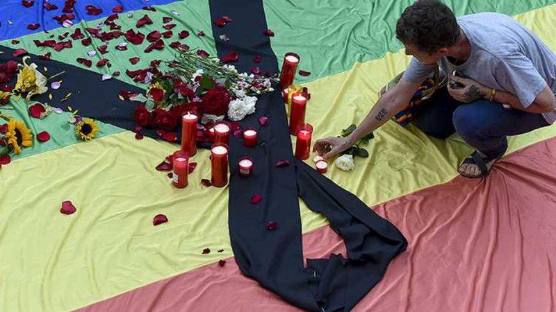 Cinco años del acuerdo pero Colombia sigue en guerra Por Pascual Serrano | Sputnik, Rusa