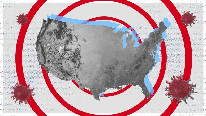 ¿Por qué EEUU tiene el 16% de las muertes por Covid-19 en el mundo? Por Eric Zuesse | Strategic Culture, EEUU. Traducción Ernesto Cazal, Misión Verdad