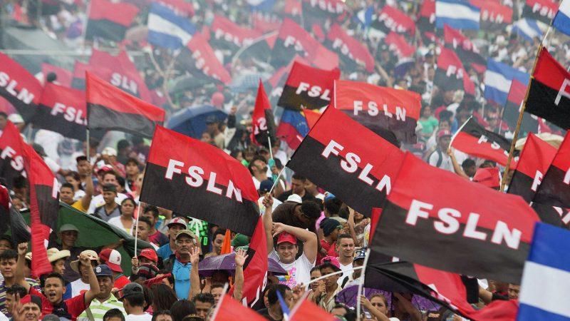 Por qué es importante defender a Nicaragua Por Stephen Sefton | Tortilla con Sal