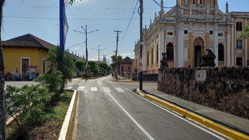 Gobierno entregará 269 calles en 19 municipios del país Managua. Radio La Primerísima
