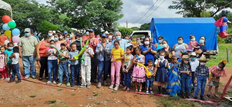 Mejoran servicio de agua a 16,900 habitantes de Acoyapa Managua. Radio La Primerísima