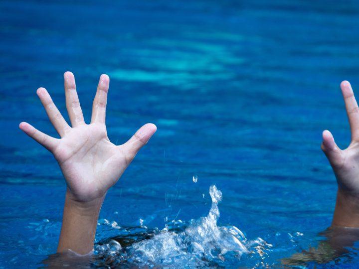 Joven se ahoga en La Boquita