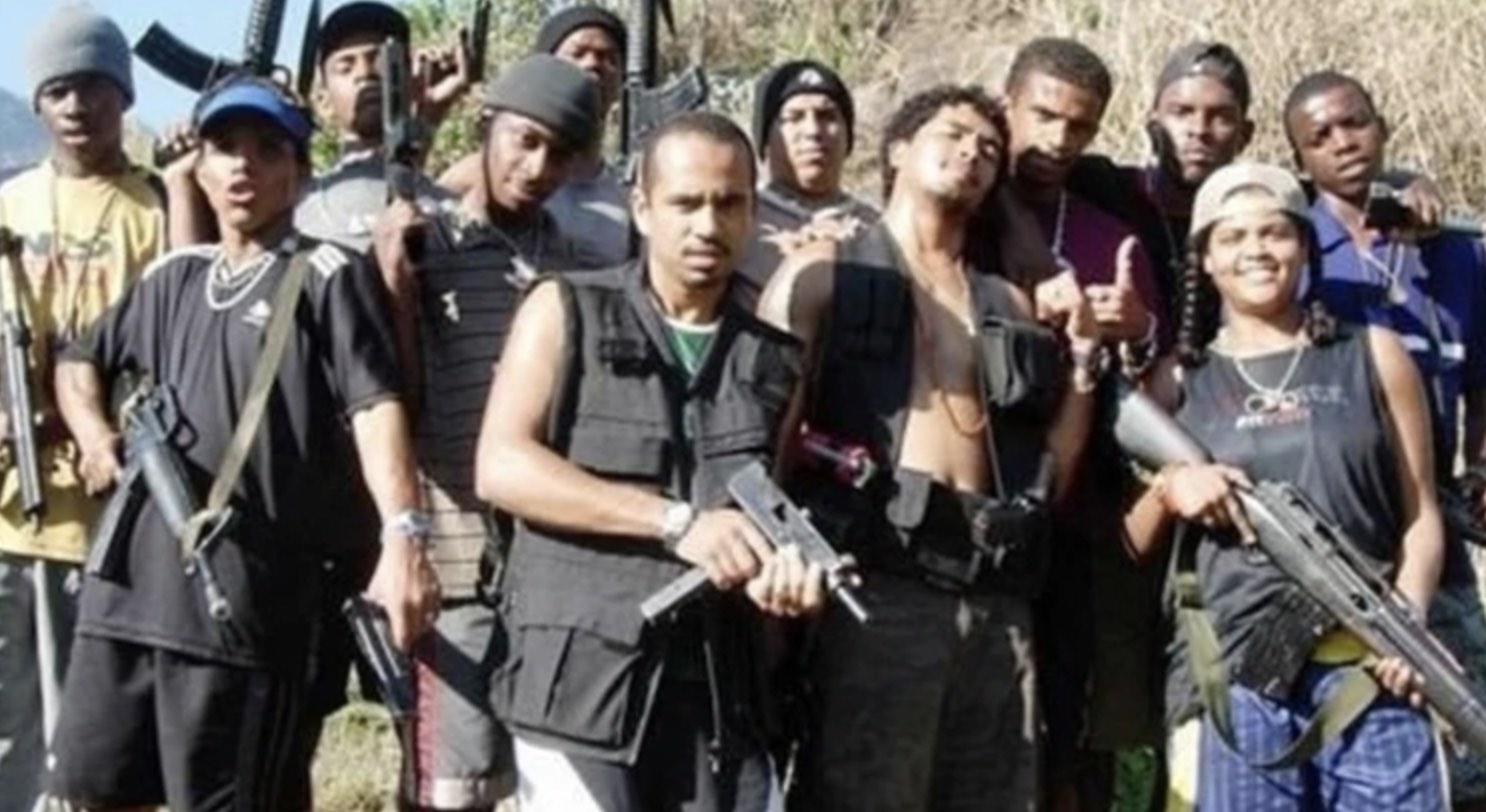 Los grupos criminales más grandes de América Latina Sputnik, Rusia