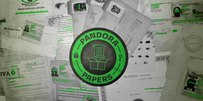 Interpretación ética de los Papeles de Pandora Por Marcos Roitman Rosenmann | Diario La Jornada, México