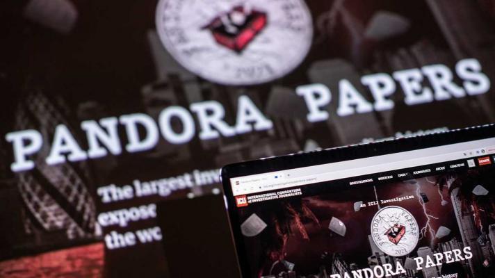 Revelaciones y dudas de los Pandora Papers Misión Verdad, Venezuela